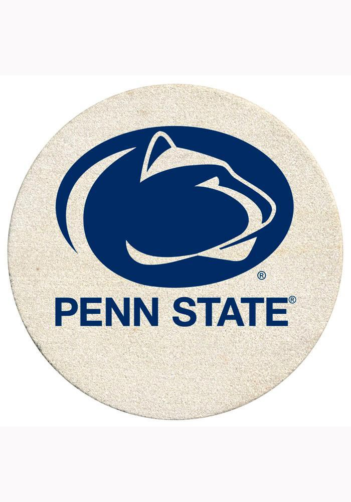 Penn State Nittany Lions Sandstone Coaster - Image 1