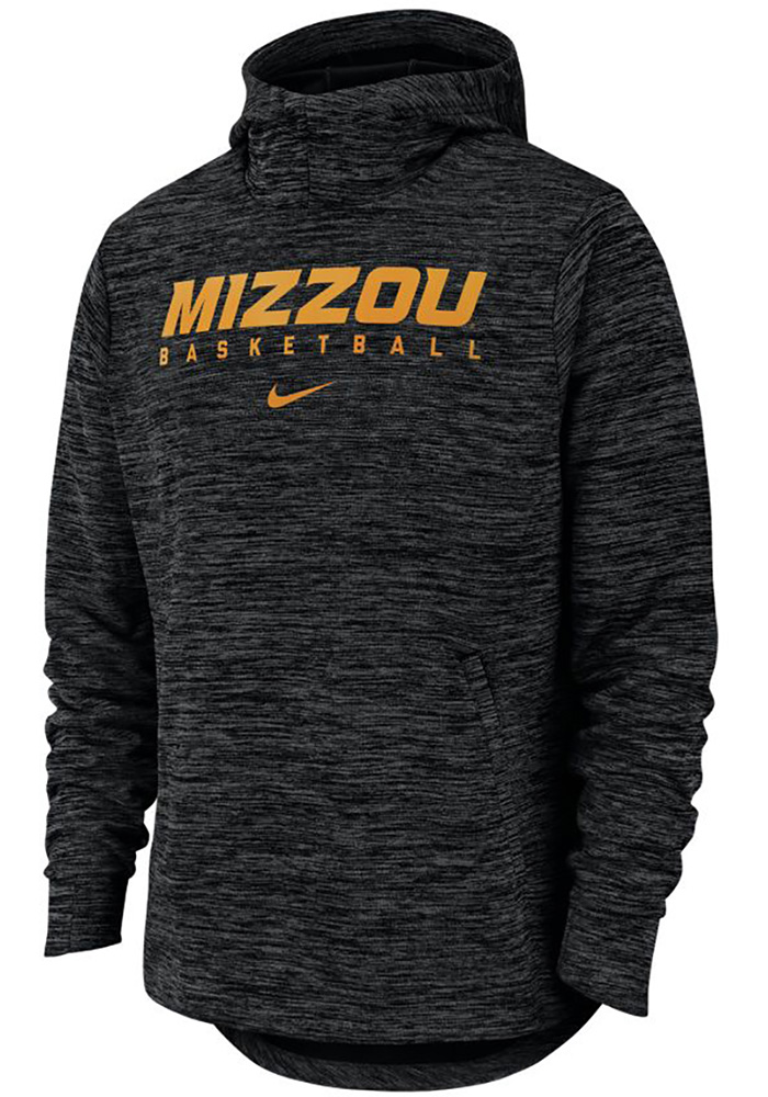 Nike Missouri Tigers Spotlight Performance Hood