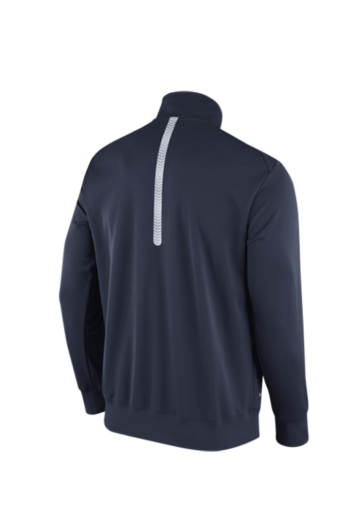 Nike Penn State Nittany Lions Mens Navy Blue 2015 Empower Track Jacket - Image 2