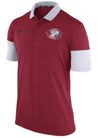 Cincinnati Reds Nike MLB Polo Shirt - Red