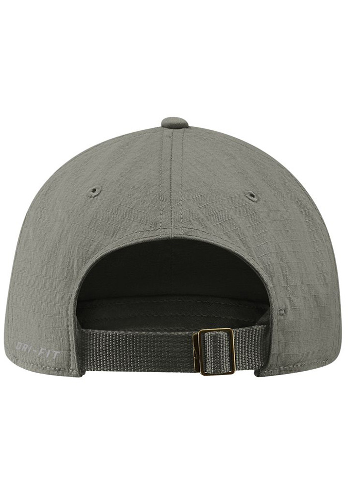 buy online c549e b04db ... clearance nike tcu horned frogs mens grey h86 tactical adjustable hat  image 3 895cb f51a1