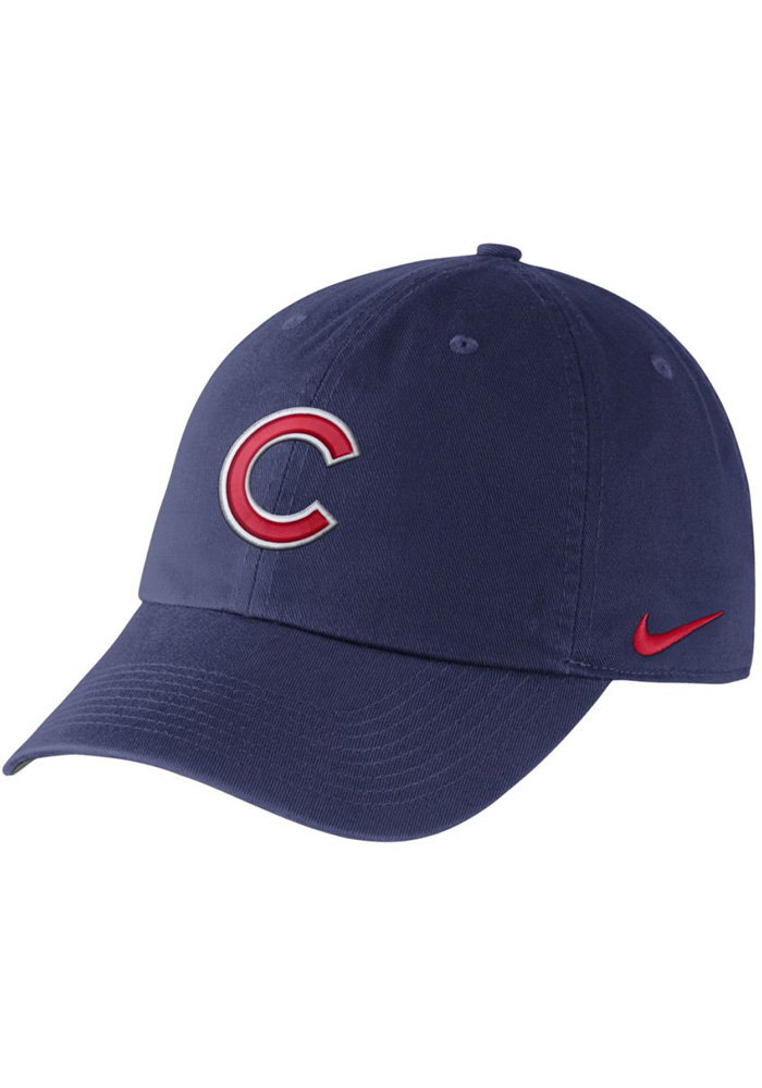 26e8d45ae44 Shop Chicago Cubs Nike Hats