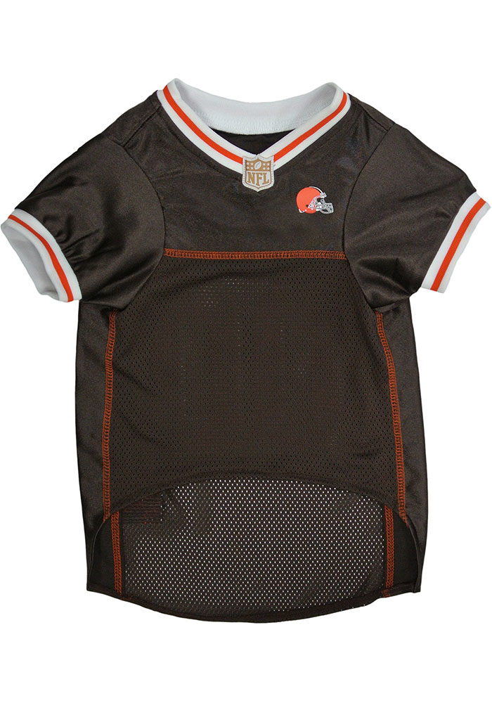 Cleveland Browns Football Pet Jersey - Image 2