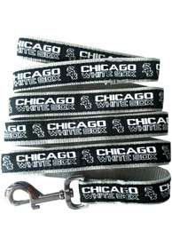 Chicago White Sox Team Logo Pet Leash