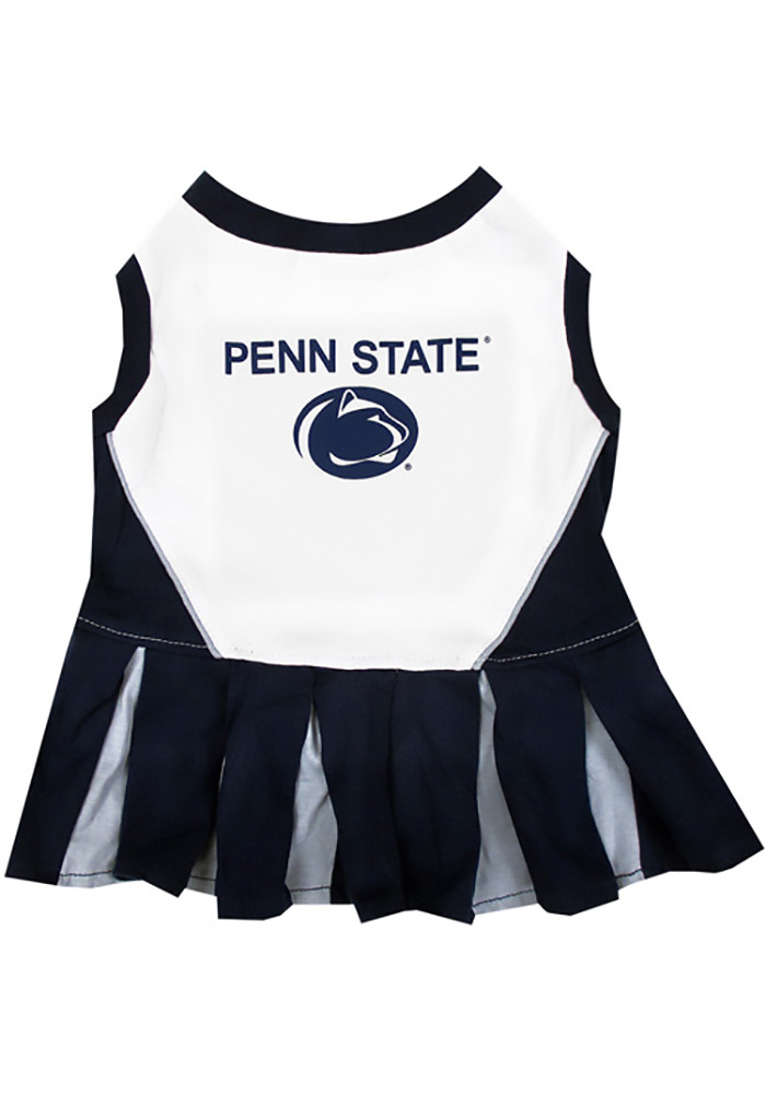 Penn State Nittany Lions Team Logo Cheerleader Outfit - Image 1