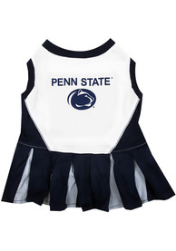 Penn State Nittany Lions Team Logo Cheerleader Outfit