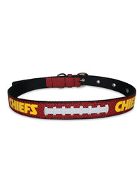 Kansas City Chiefs Signature Pro Pet Collar