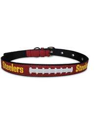 Pittsburgh Steelers Signature Pro Pet Collar
