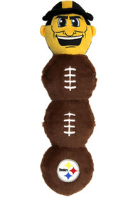 Pittsburgh Steelers Mascot Plush Pet Toy