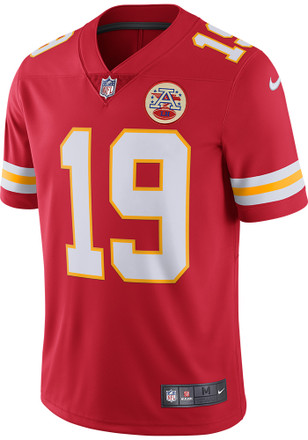 Jeremy Maclin Nike Kansas City Chiefs Mens Red Replica Jersey