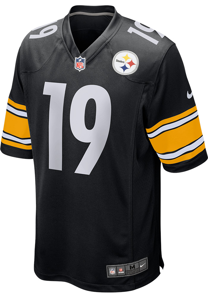 juju smith schuster throwback jersey