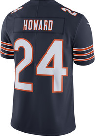 Jordan Howard Chicago Bears Nike Home Limited Football Jersey - Navy Blue