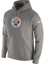 47 Pittsburgh Steelers Mens Black Knockaround Headline Long Sleeve ... 1cbcdecb9