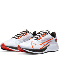 Cleveland Browns Pegasus 37 Shoes - Brown