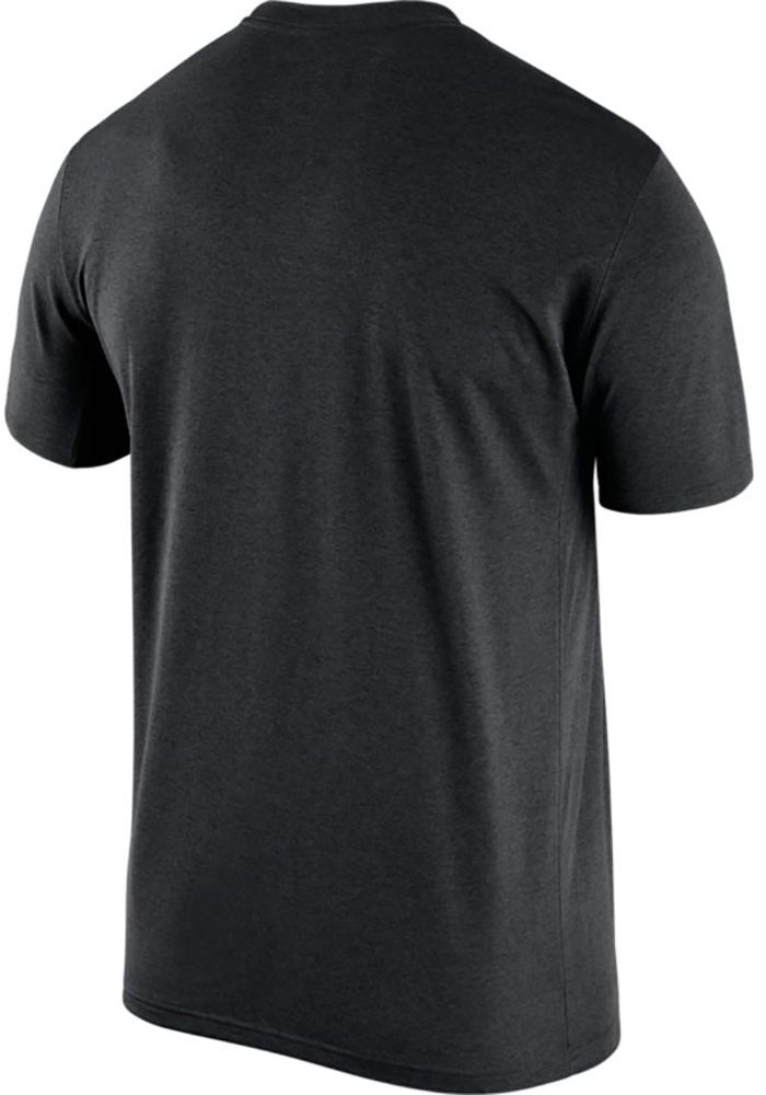 Nike Cincinnati Bengals Black Logo Essential 3 Short Sleeve T Shirt - Image 2
