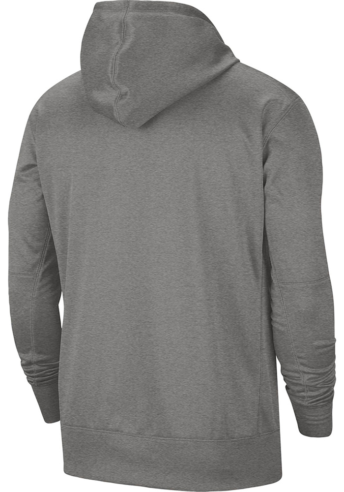 Nike Penn State Nittany Lions Mens Grey Essential Hood - Image 2