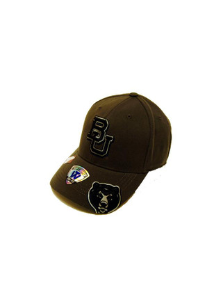 Top of the World Baylor Bears Mens Grey Roster Flex Hat