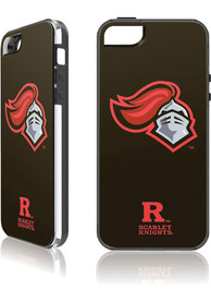 Rutgers Scarlet Knights iPhone 5 Phone Cover