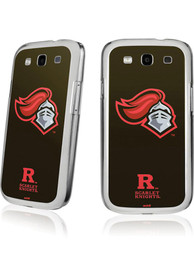Rutgers Scarlet Knights Galaxy S3 Phone Cover