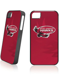 Saint Josephs Hawks iPhone 4/4S Phone Cover