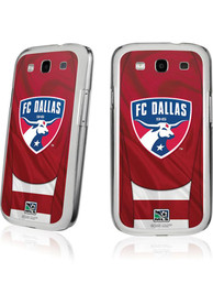 FC Dallas Galaxy S3 Phone Cover