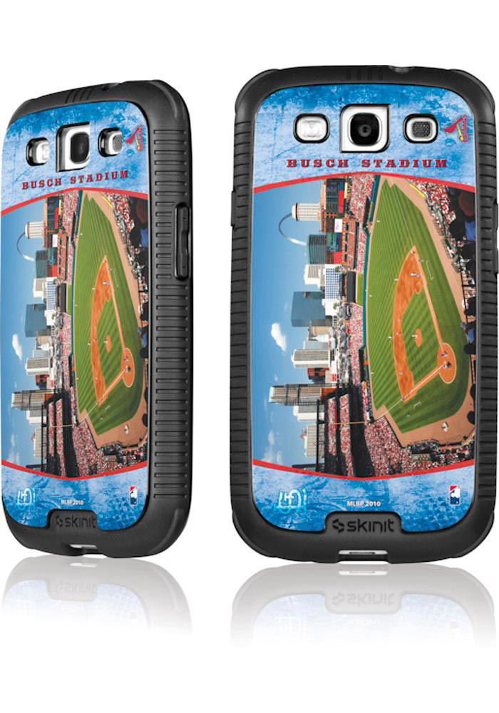 St Louis Cardinals Cargo Galaxy S3 Phone Cover - Image 1
