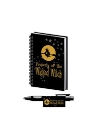 Wizard of Oz Notebooks and Folders