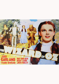Wizard of Oz Sign
