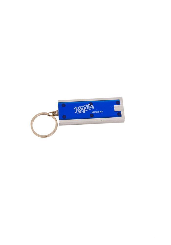 Kansas City Royals LED Eco Light Keychain - Image 2