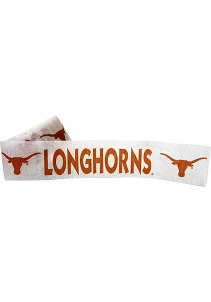 Texas Longhorns 42 Inch Streamers - Image 1