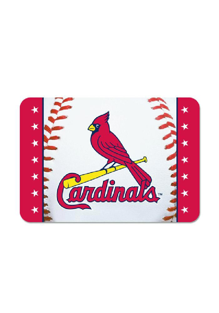 St Louis Cardinals Mini Tech Towel Cleaning Accessory - Image 1