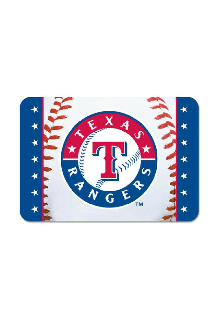 Texas Rangers Mini Tech Towel Cleaning Accessory - Image 1