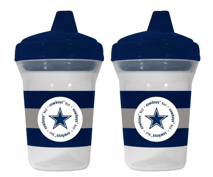 Cowboys 2 Pack 5 oz Bottle 1901041