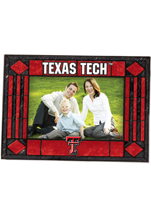 Shop Texas Tech Picture Frames, Red Raiders Wall Frames, Family ...