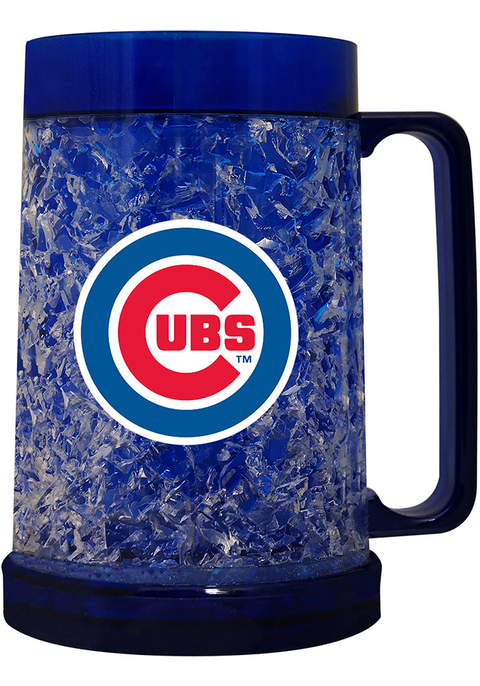 Chicago Cubs 16oz Freezer Mug 12980505