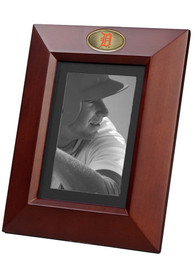 Detroit Tigers 8x10 Wooden Picture Frame