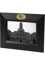 Kansas City Royals 8x10 Wooden Horizontal Picture Frame