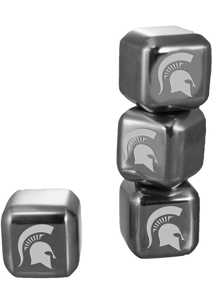 Michigan State Spartans 6-Pack Ice Cube Tray