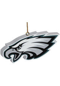 Philadelphia Eagles 3D Logo Ornament