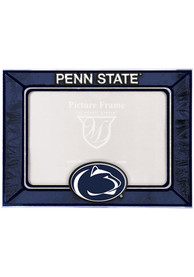 Penn State Nittany Lions 6.5x9 inch Horizontal Art Glass Picture Frame