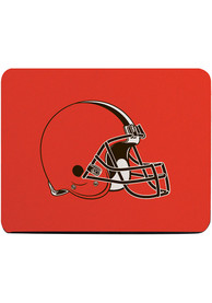 Cleveland Browns Team Logo Mousepad