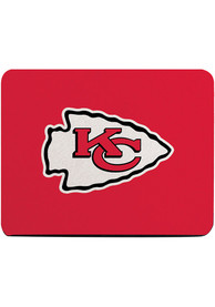 Kansas City Chiefs Team Logo Mousepad