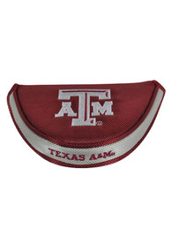 Texas A&M Aggies Mallet Putter Cover