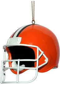 Cleveland Browns Football Helmet Ornament