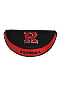 Rutgers Scarlet Knights PUTTER COVER Putter Cover