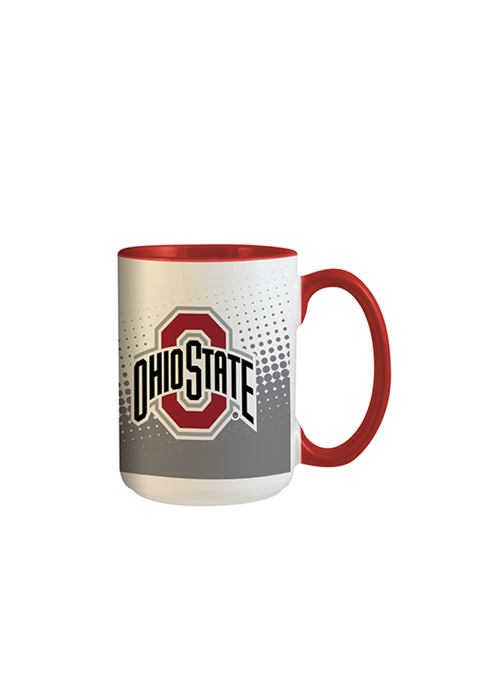 Ohio State Buckeyes State of Mind Mug - Image 2