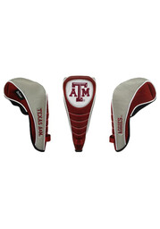 Texas A&M Aggies Shaft Gripper Driver Golf Headcover
