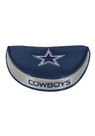 Dallas Cowboys PUTTER COVER Putter Cover