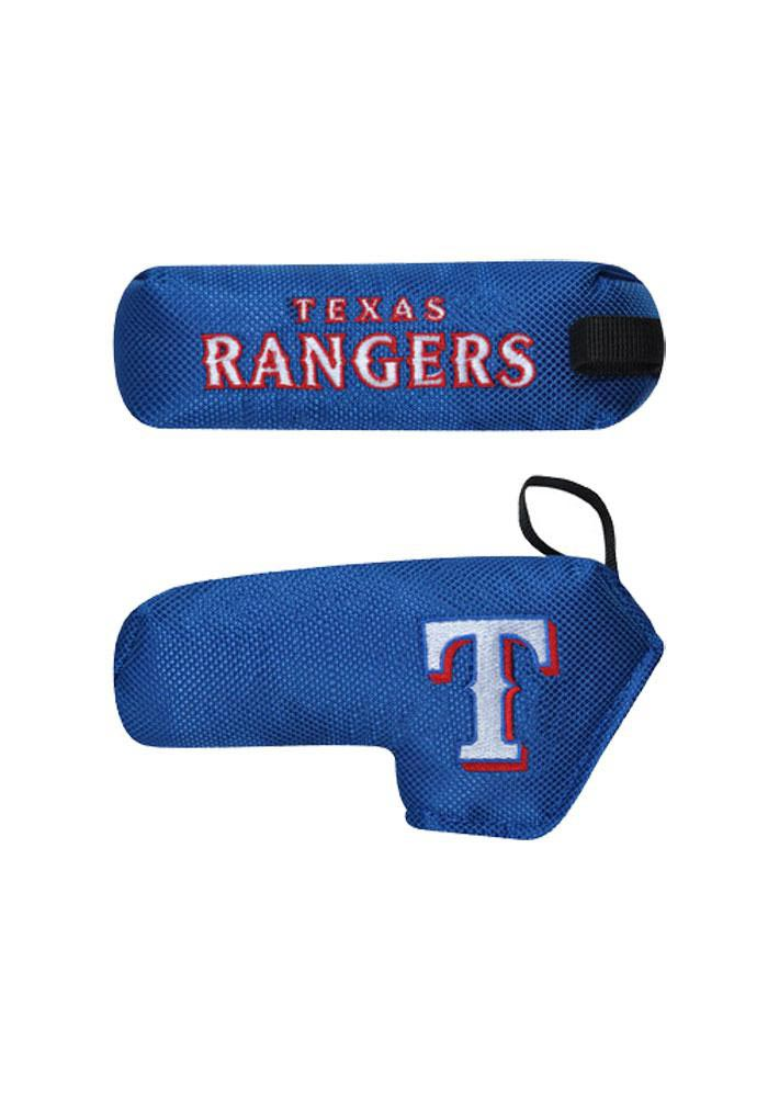 Texas Rangers Grey Blade Putter Cover - Image 1