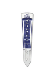 TCU Horned Frogs Rain Gauge Weather Tool